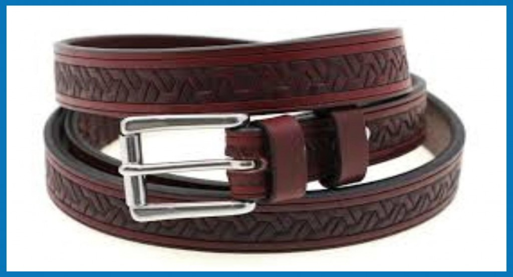 sexy gilrs belt-embossing