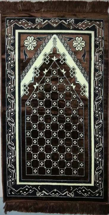 Islamic Pray Mat Al Ghani Enterprises Pakistan